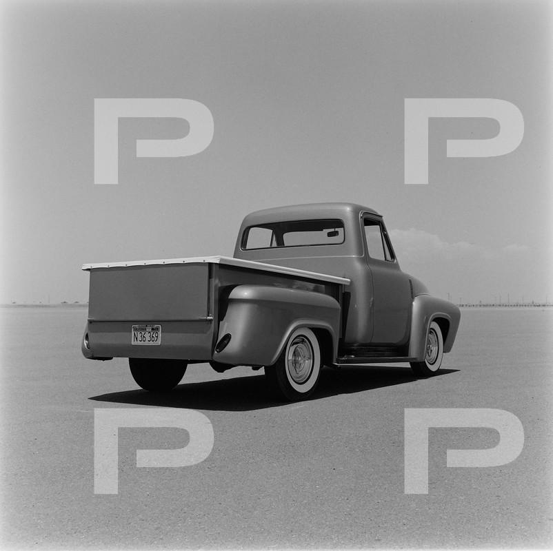 Ford Pick Up 1953 - 1956 custom & mild custom - Page 4 61723310