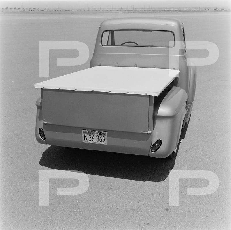Ford Pick Up 1953 - 1956 custom & mild custom - Page 4 61723410