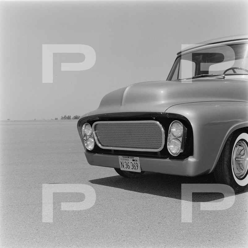 Ford Pick Up 1953 - 1956 custom & mild custom - Page 4 61723510