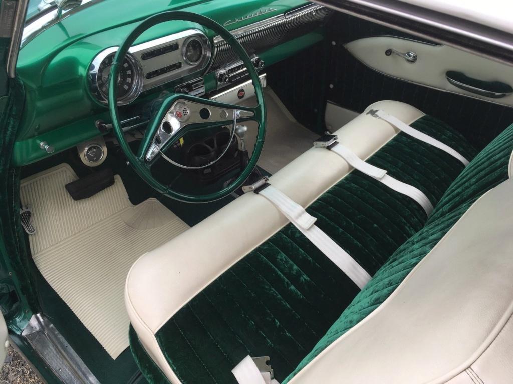 Chevy 1953 - 1954 custom & mild custom galerie - Page 15 619