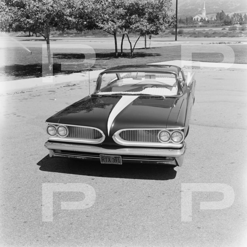 Pontiac 1959 - 62 custom & mild custom - Page 3 61985310