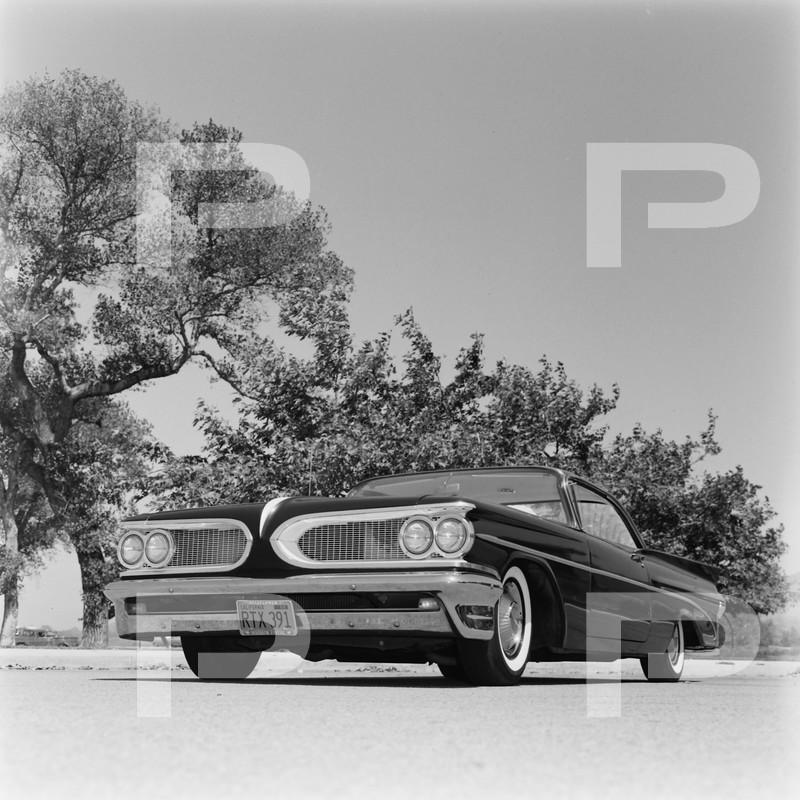 Pontiac 1959 - 62 custom & mild custom - Page 3 61985410