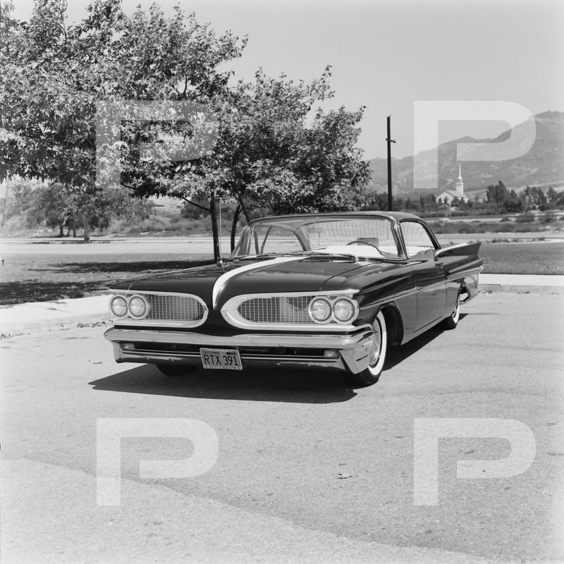 Pontiac 1959 - 62 custom & mild custom - Page 3 61985510