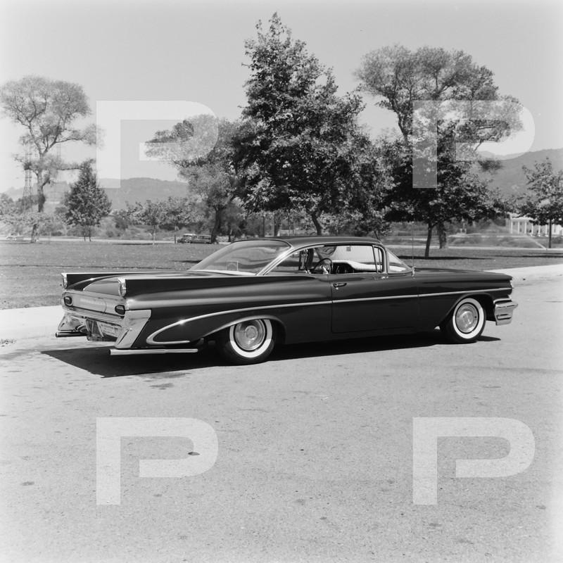 Pontiac 1959 - 62 custom & mild custom - Page 3 61985610