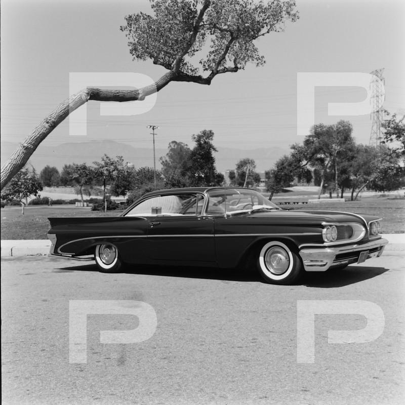 Pontiac 1959 - 62 custom & mild custom - Page 3 61985710