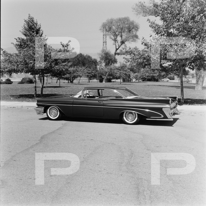Pontiac 1959 - 62 custom & mild custom - Page 3 61987810