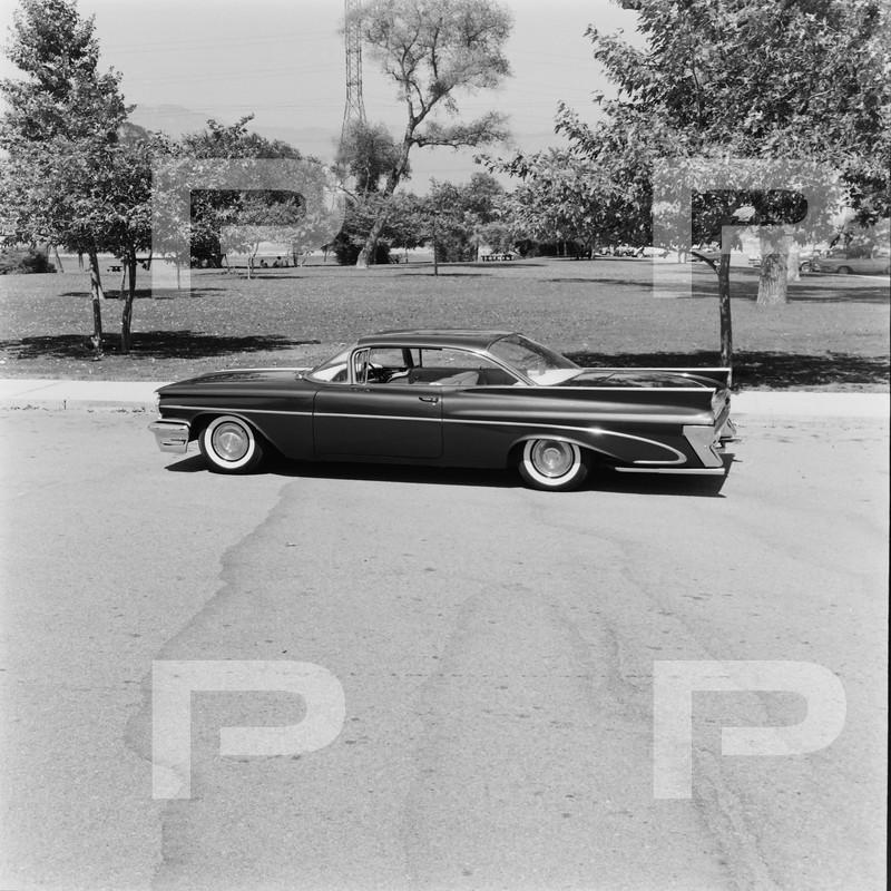 Pontiac 1959 - 62 custom & mild custom - Page 3 61987910