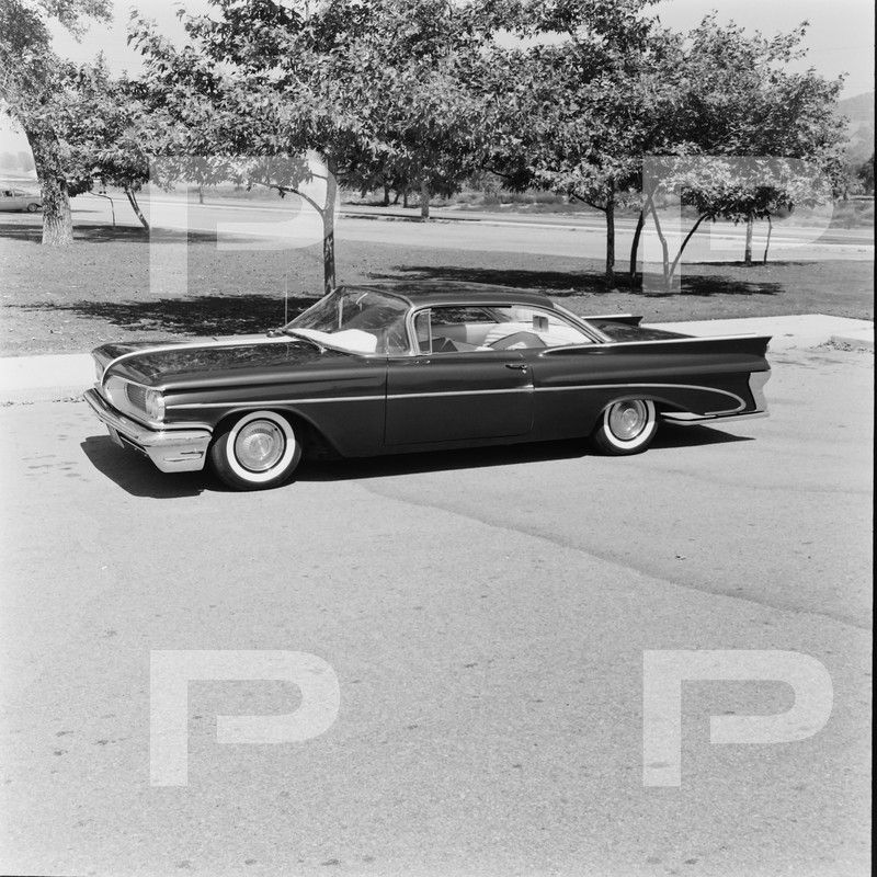 Pontiac 1959 - 62 custom & mild custom - Page 3 61988010