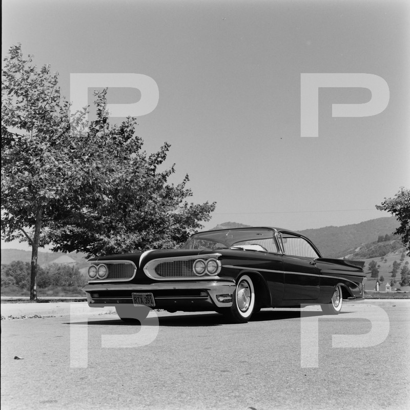 Pontiac 1959 - 62 custom & mild custom - Page 3 61988110