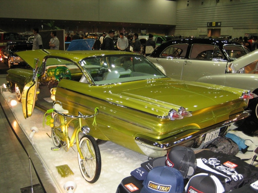 Pontiac 1959 - 62 custom & mild custom - Page 3 62240511