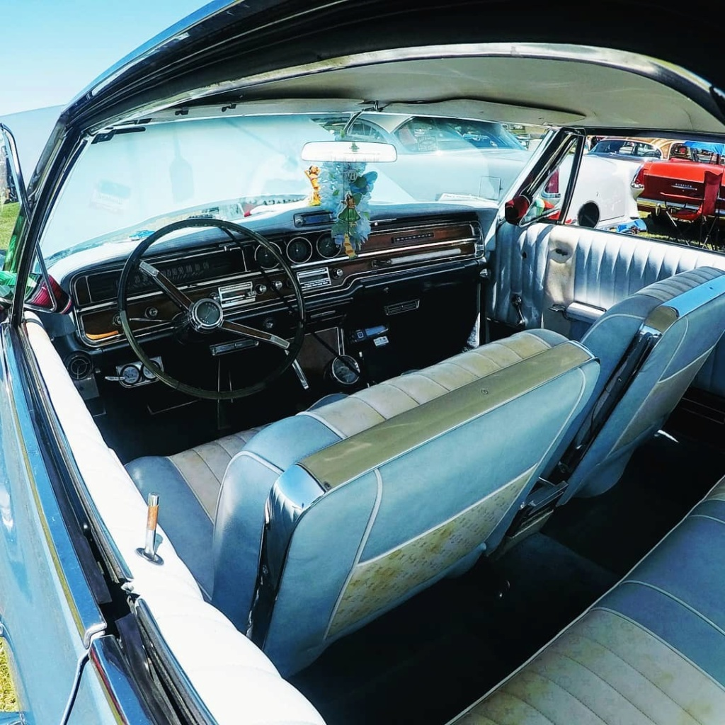 Pontiac 1963 - 1967 custom & mild custom 62470410
