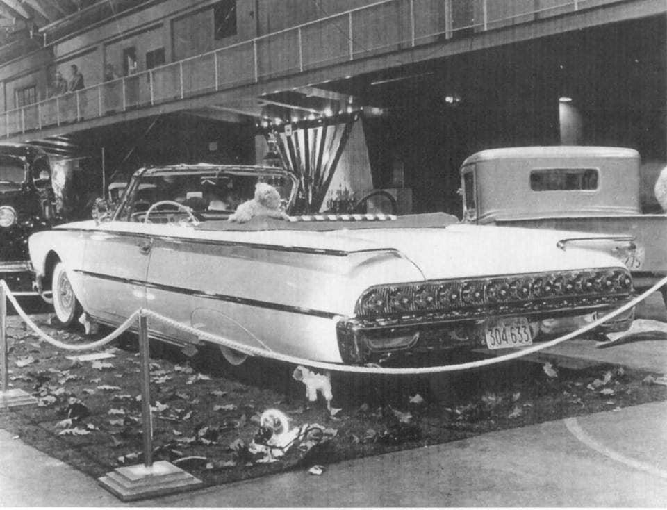 Vintage Car Show - Page 22 62488110