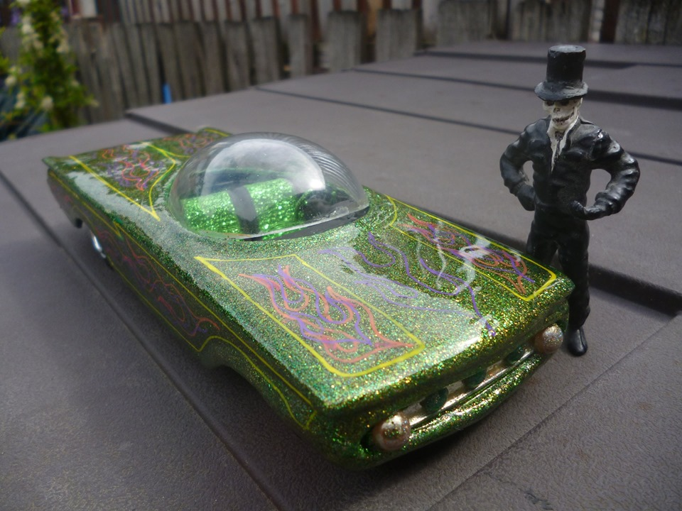 Model Kits Contest - Hot rods and custom cars - Page 3 62567210