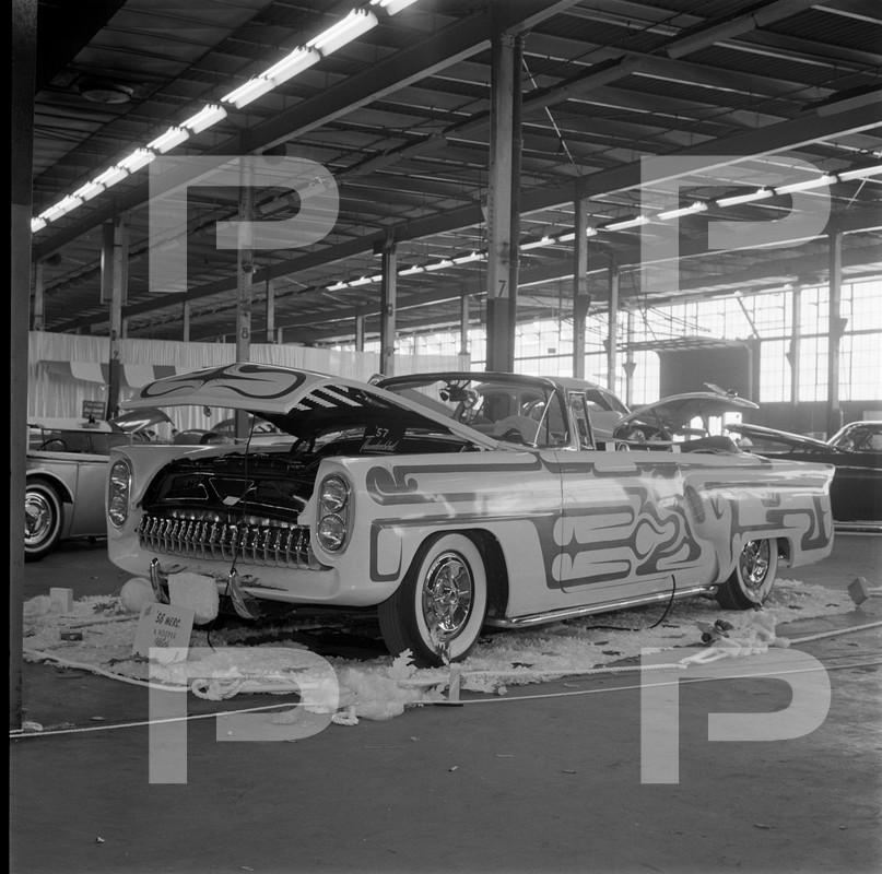 1956 Mercury - Adrienne Hooper - Larry Cooper - Cooper Body Shop  62706510
