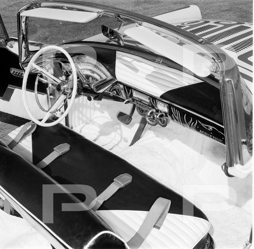 1956 Mercury - Adrienne Hooper - Larry Cooper - Cooper Body Shop  62711910
