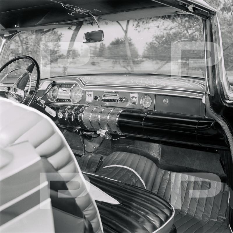 1955 Buick - Candy Kane - Delmar McCutcheon 63236510