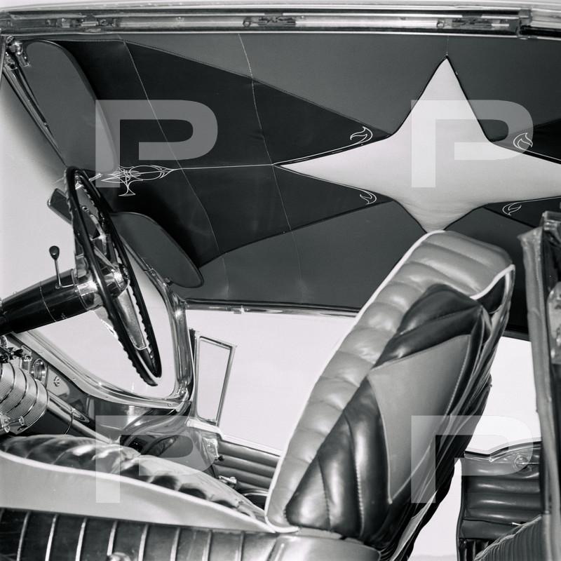 1955 Buick - Candy Kane - Delmar McCutcheon 63236810