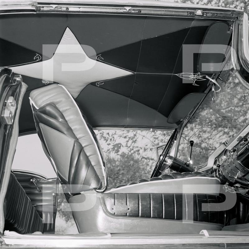 1955 Buick - Candy Kane - Delmar McCutcheon 63237110