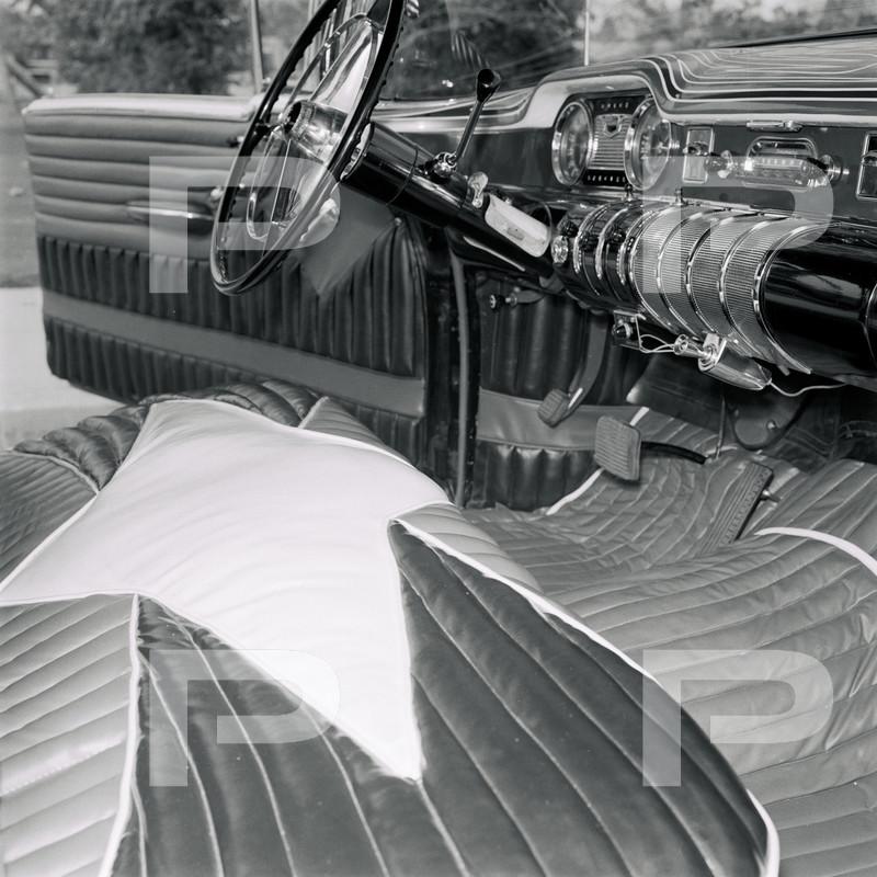 1955 Buick - Candy Kane - Delmar McCutcheon 63237210