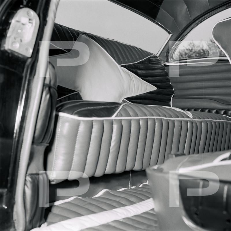 1955 Buick - Candy Kane - Delmar McCutcheon 63237310
