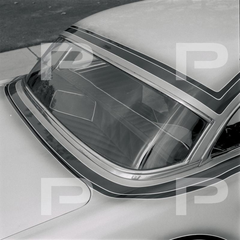 1955 Buick - Candy Kane - Delmar McCutcheon 63237410