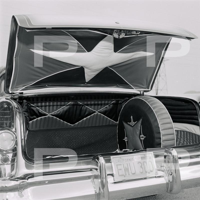 1955 Buick - Candy Kane - Delmar McCutcheon 63237610