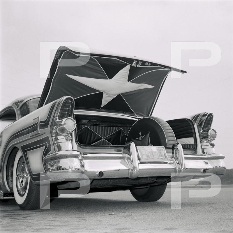 1955 Buick - Candy Kane - Delmar McCutcheon 63237810