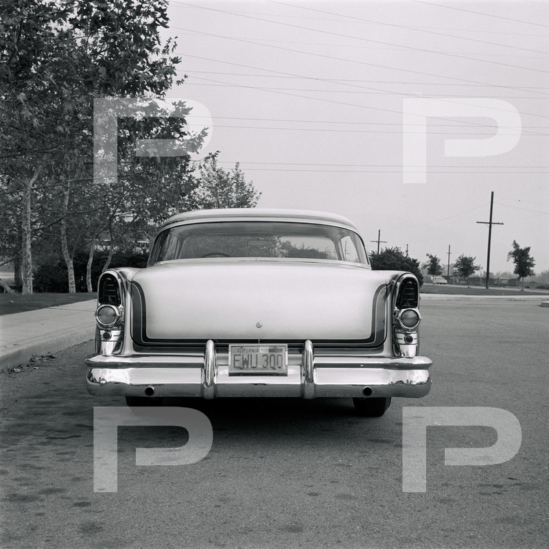 1955 Buick - Candy Kane - Delmar McCutcheon 63238010
