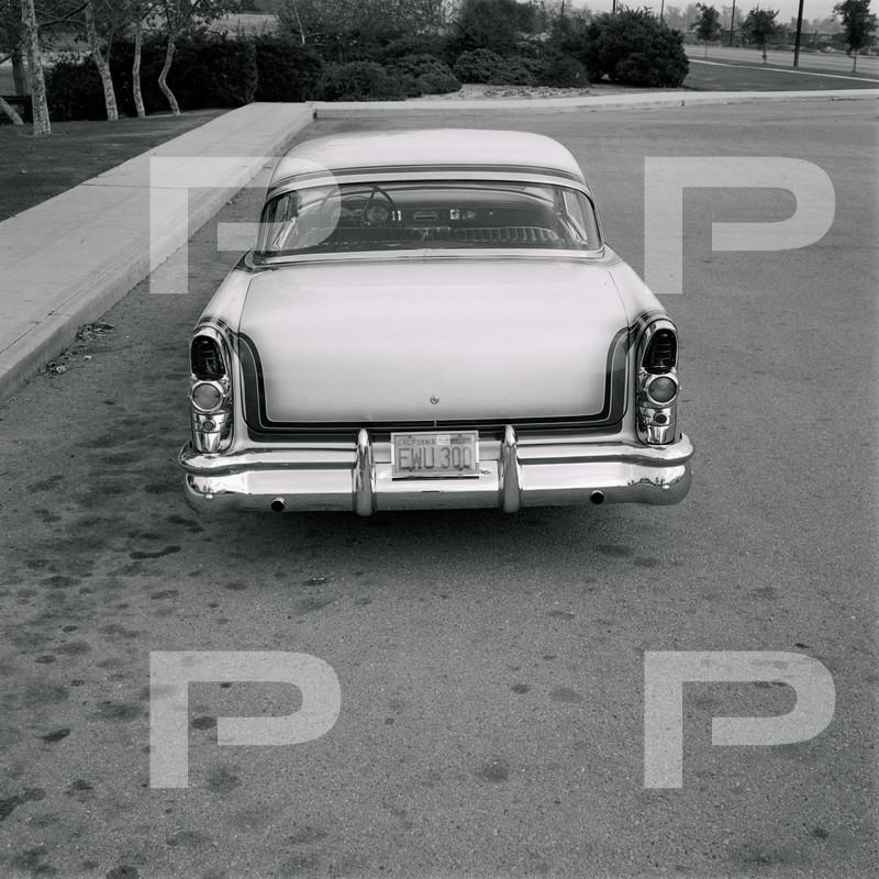 1955 Buick - Candy Kane - Delmar McCutcheon 63238110