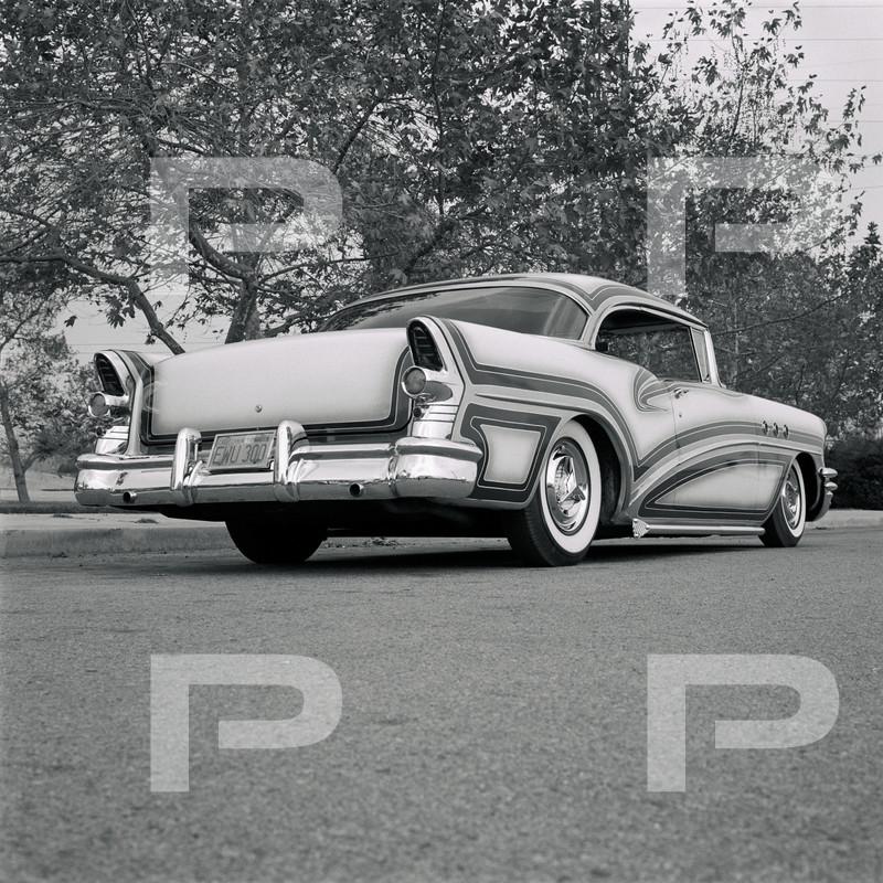 1955 Buick - Candy Kane - Delmar McCutcheon 63238210