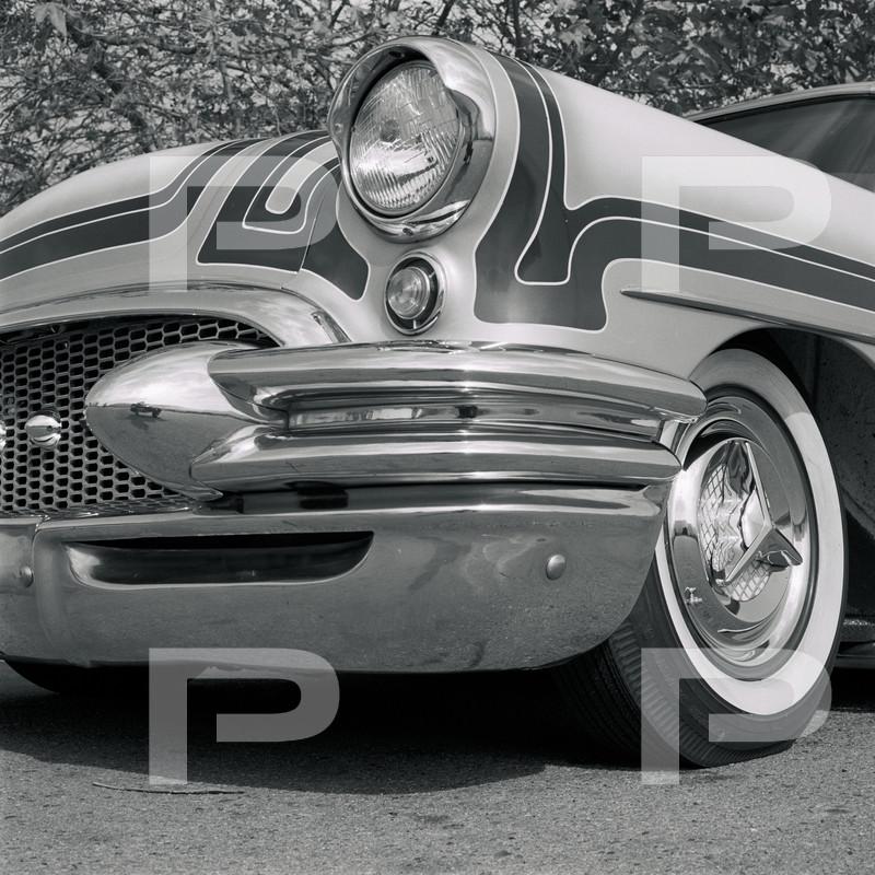 1955 Buick - Candy Kane - Delmar McCutcheon 63239610