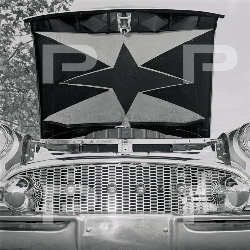 1955 Buick - Candy Kane - Delmar McCutcheon 63240310