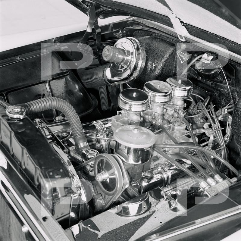 1955 Buick - Candy Kane - Delmar McCutcheon 63240410