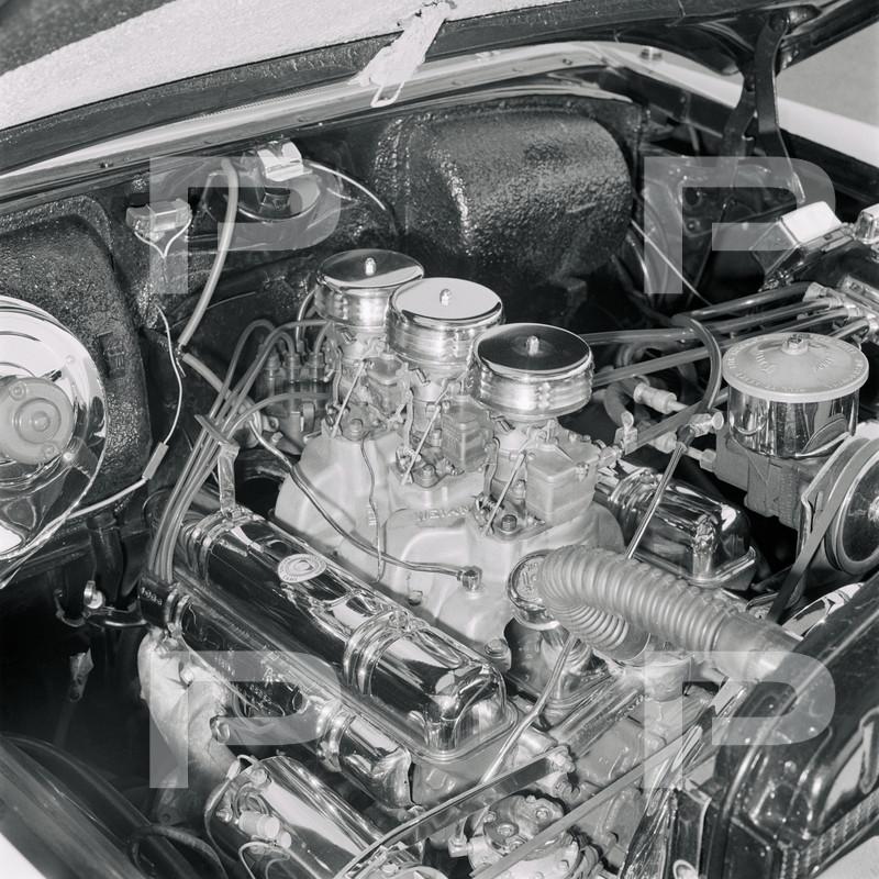 1955 Buick - Candy Kane - Delmar McCutcheon 63240510