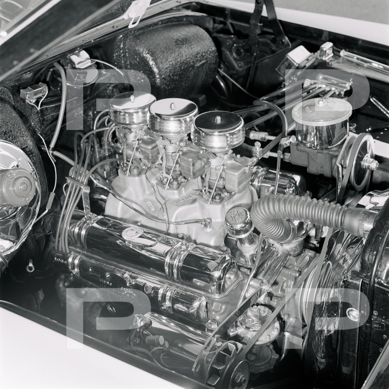 1955 Buick - Candy Kane - Delmar McCutcheon 63240610