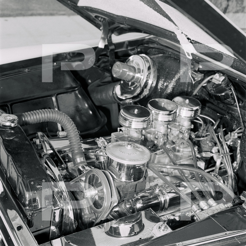 1955 Buick - Candy Kane - Delmar McCutcheon 63240710
