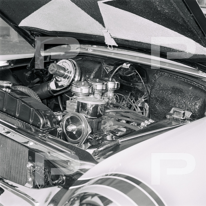 1955 Buick - Candy Kane - Delmar McCutcheon 63240810