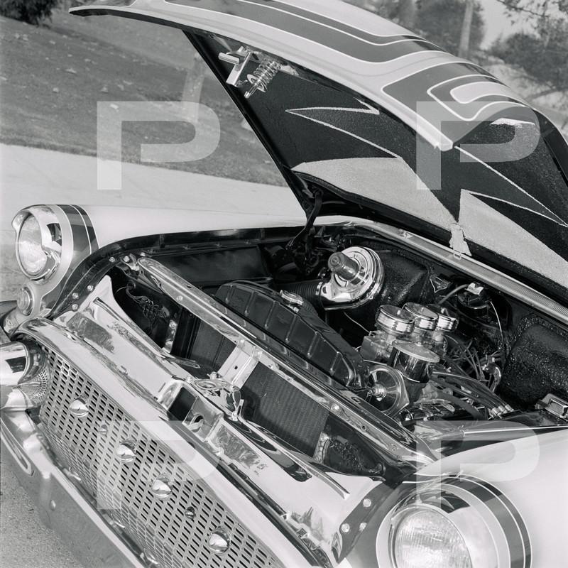 1955 Buick - Candy Kane - Delmar McCutcheon 63240910