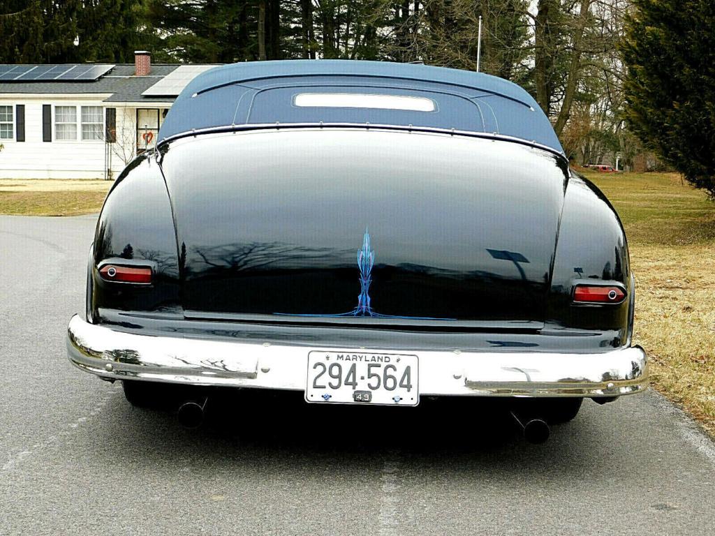 Mercury 1949 - 51  custom & mild custom galerie - Page 33 633