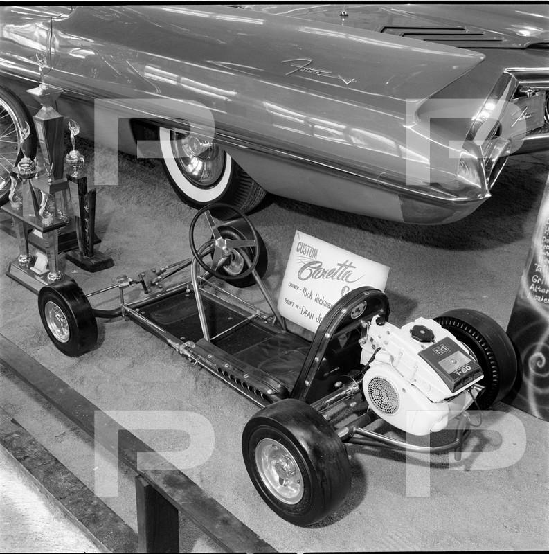 Lincoln Futura 1955 63634210