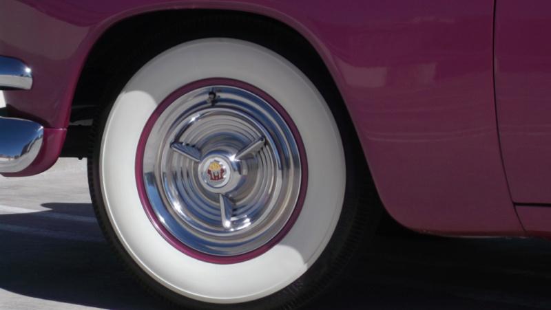 Ford 1949 - 50 - 51 (shoebox) custom & mild custom galerie - Page 26 63667110