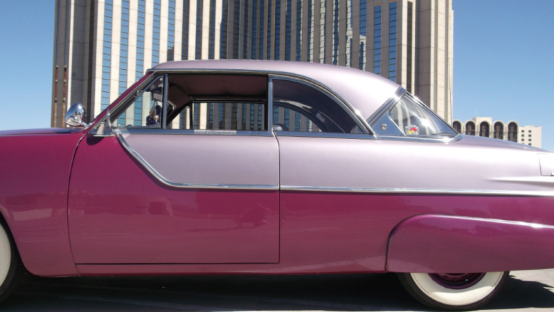 Ford 1949 - 50 - 51 (shoebox) custom & mild custom galerie - Page 26 63667112