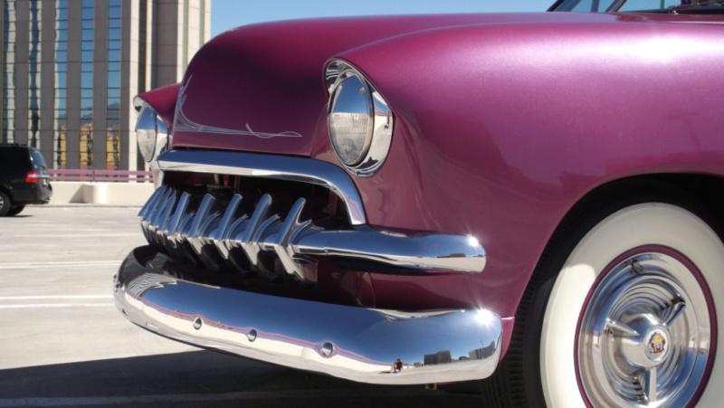Ford 1949 - 50 - 51 (shoebox) custom & mild custom galerie - Page 26 63667115