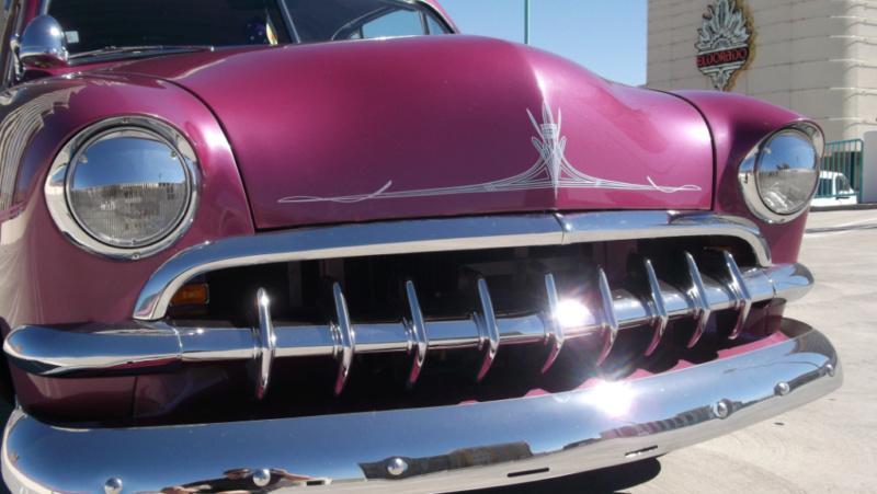 Ford 1949 - 50 - 51 (shoebox) custom & mild custom galerie - Page 26 63667117