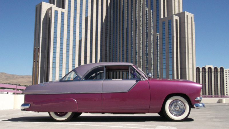 Ford 1949 - 50 - 51 (shoebox) custom & mild custom galerie - Page 26 63667120