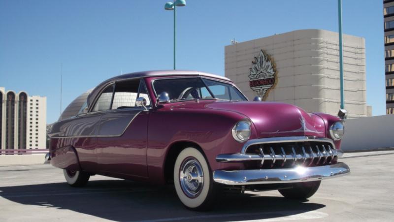 Ford 1949 - 50 - 51 (shoebox) custom & mild custom galerie - Page 26 63667122