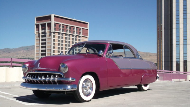 Ford 1949 - 50 - 51 (shoebox) custom & mild custom galerie - Page 26 63667123