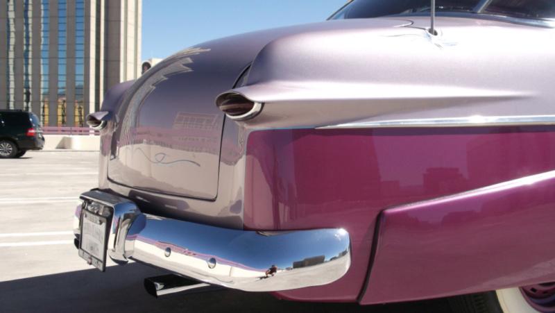 Ford 1949 - 50 - 51 (shoebox) custom & mild custom galerie - Page 26 63667124