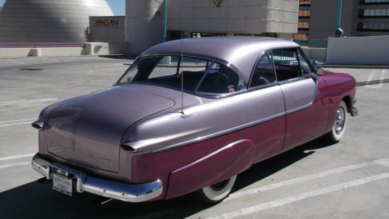 Ford 1949 - 50 - 51 (shoebox) custom & mild custom galerie - Page 26 63667125
