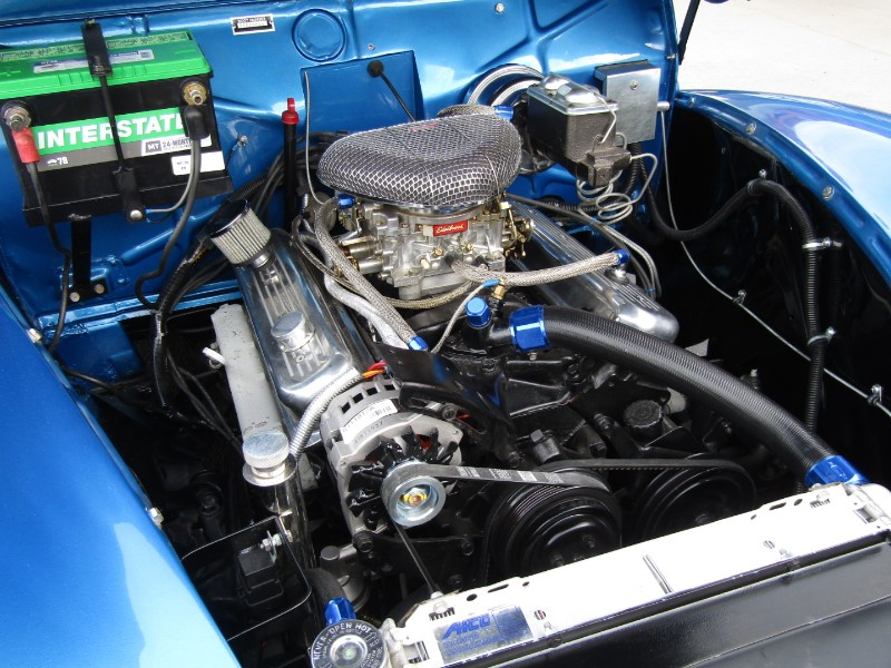 Ford & Mercury 1939 - 40 custom & mild custom - Page 8 63676510